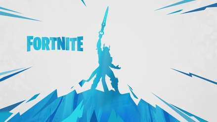 Epic Games confirma la inclusión de espadas a Fortnite en un video de adelanto