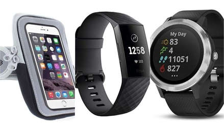 Productos tecnológicos perfectos para un runner