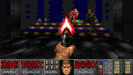 ¡Felices 25 años, Doom!