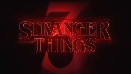 """""""Stranger Things"""": Las pistas que revela el primer teaser de la tercera temporada [VIDEO]"""