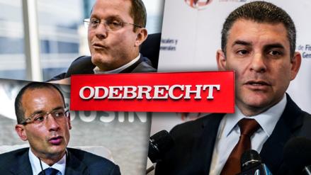 Cinco claves del acuerdo de cooperación entre la Fiscalía, la Procuraduría y Odebrecht