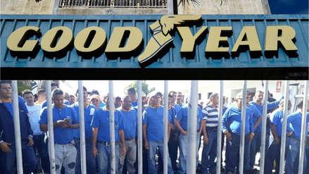 Goodyear anunció cierre de sus operaciones en Venezuela y Gobierno de Maduro toma su planta