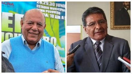Dictan 18 meses de prisión preventiva para alcalde y candidato a gobernador regional de Tacna