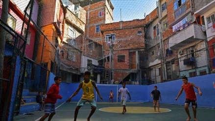 La pobreza en Brasil se dispara y afecta a 54,8 millones de personas