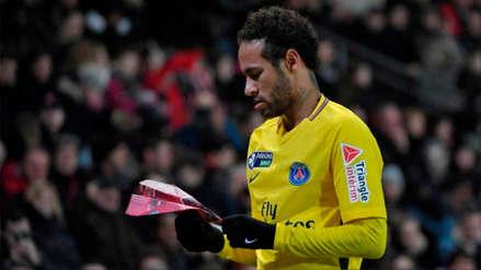 PSG quiere evitar que Neymar se marche a otro club y lo ata con este nuevo acuerdo