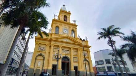 Brasil: Un hombre mató a 4 personas y luego se suicidó durante misa en una catedral en Sao Paulo