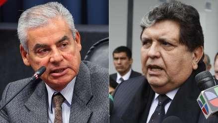 Villanueva espera que declaración de Alan García sobre informantes sea
