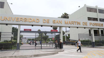 Indecopi multó a la USMP con más de S/ 760 mil por restringir derechos de alumnos