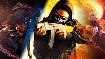 Top semanal de Steam | Counter-Strike: Global Offensive resucita y supera a Dota 2 en cantidad de usuarios