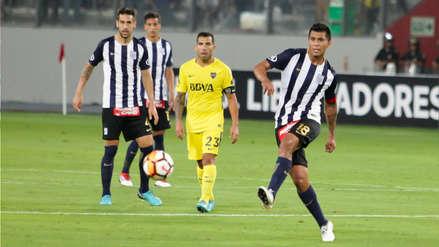Alianza Lima enfrentará a River Plate e Inter de Guerrero en fase de grupos de la Copa Libertadores 2019