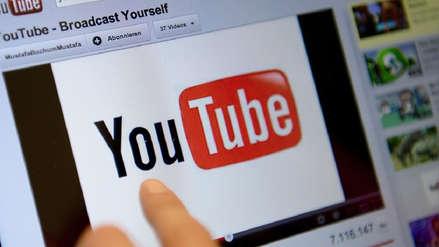Se han reproducido 50 mil millones de horas de videojuegos en Youtube este 2018