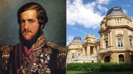 'Familia imperial' de Brasil pierde juicio de más de 100 años por el Palacio de Rio de Janeiro