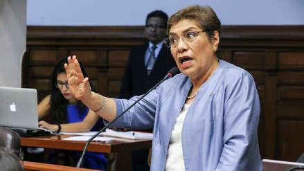 Salgado espera que la investigación sobre el caso de Luis López