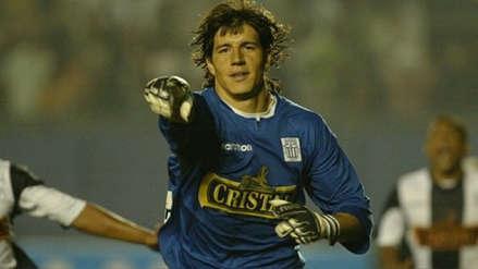 River Plate: jugador campeón de la Libertadores le hizo gol a Universitario con la camiseta de Alianza Lima