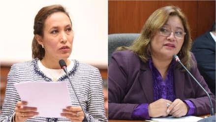 Presidenta de Comisión de Ética apunta al 28 de diciembre como fecha tentativa para ver caso de Noceda
