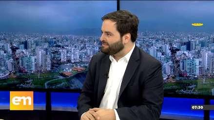 Alberto de Belaunde: Eliminar la inmunidad parlamentaria