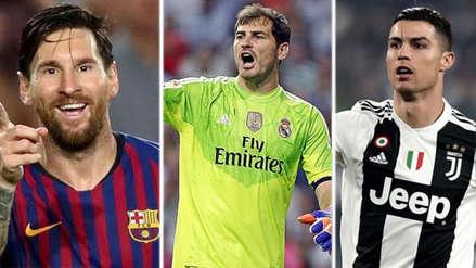 UEFA: el equipo ideal en la historia de la Champions League