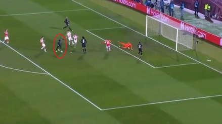 PSG vs. Estrella Roja: Neymar anotó un golazo y pasó a la historia de la Champions League