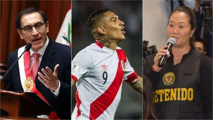 Google | ¿Cuáles fueron los personajes más buscados por los peruanos en 2018?