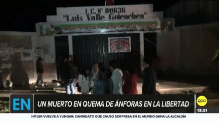 JNE anula elecciones en Guadalupito