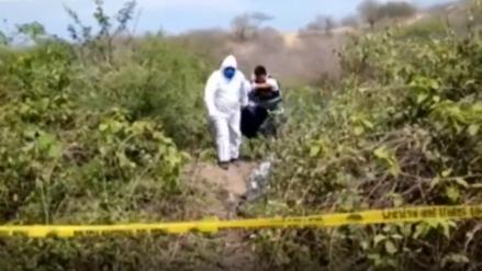Encuentran el cuerpo de una menor de 14 años con signos de tortura en Tumbes