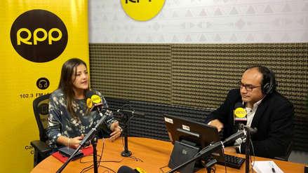 Gobernadora de Arequipa pide a Cáceres Llica formar equipo técnico antes de subir al Misti