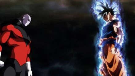 "Dragon Ball Super | Gokú libera el ""Ultra Instinto"" en la serie en español latino (Video)"