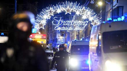 Francia incrementó su nivel de alerta antiterrorista tras tiroteo que dejó tres muertos