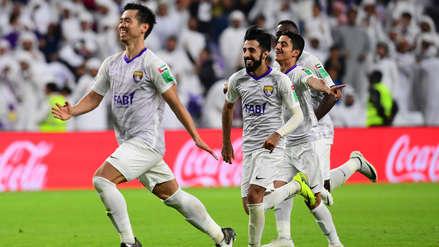 Mundial de Clubes: Al Ain ganó en penales a Wellington y podría ser rival de River Plate