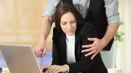 Mujeres que sufren acoso sexual en el trabajo tienen el triple de probabilidades de sufrir presión alta