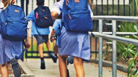 """Una niña de 10 años murió tras ser atacada a """"maletazos"""" por una compañera de colegio"""