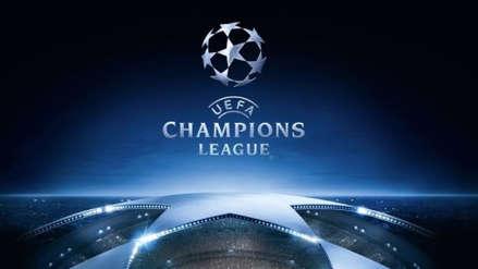 La UEFA evalúa que los partidos de la Champions League se jueguen los fines de semana
