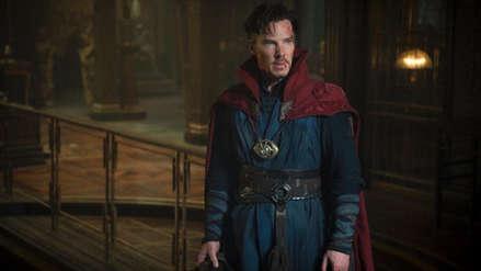 """""""Avengers: Endgame"""": Marvel confirma secuela de """"Doctor Strange"""" y ya tiene a su director"""
