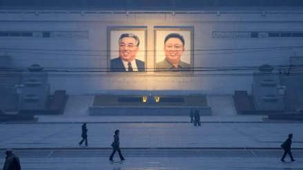 Seúl cree que la segunda esposa del fundador de Corea del Norte ha muerto