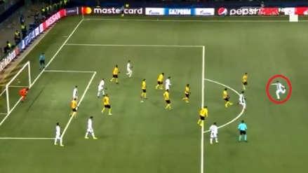 Juventus: el golazo que le anularon a Paulo Dybala por culpa de Cristiano Ronaldo