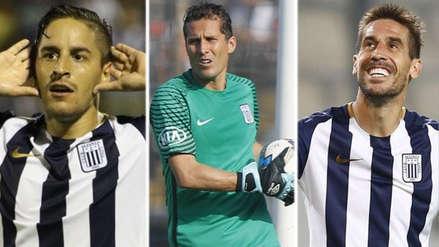 Alianza Lima vs. Sporting Cristal: el once confirmado de los blanquiazules para la final