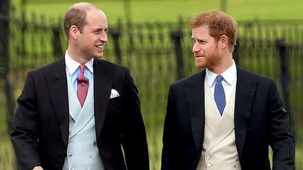 Meghan Markle: El príncipe Harry se enfrenta a su hermano William por defender a su esposa