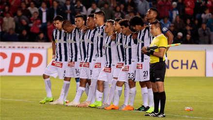 Tres conclusiones que dejó Alianza Lima tras caer ante Sporting Cristal en Matute