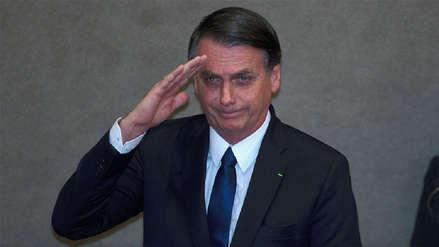 Jair Bolsonaro será operado el 28 de enero, después de foro en Suiza