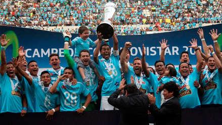 Exjugadores de Sporting Cristal saludan al club por su 63 aniversario