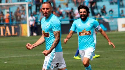 Cinco conclusiones que dejó Sporting Cristal tras golear a Alianza Lima
