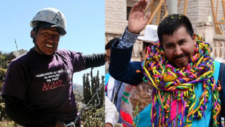 Arequipa | El guía que encontró el cuerpo de Ciro Castillo subirá al Misti con Elmer Cáceres Llica
