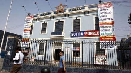 APRA responde por denuncia sobre aportantes a la campaña de Alan García del 2006