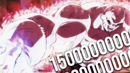 Dragon Ball Super | Estos son los niveles de poder de los luchadores más fuertes