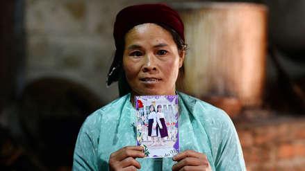 """""""Vinieron a escogernos"""": El drama de las mujeres que son vendidas en sus países y forzadas a casarse en China"""