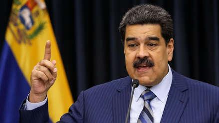 Venezuela amenazó con dar