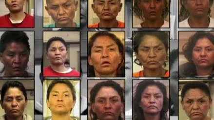 Una mujer ha sido arrestada más de 170 veces en 23 años