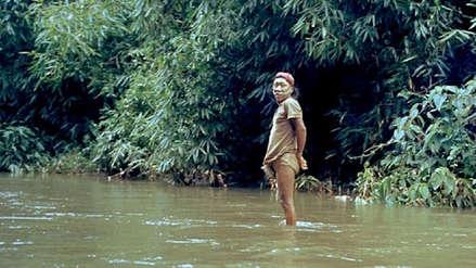 Indígenas en contacto inicial Nahua sufren por contaminación de mercurio