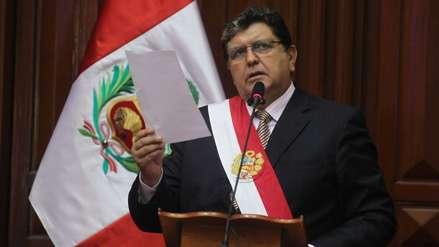Personas que figuran como aportantes a la campaña de Alan García del 2006 negaron haber contribuido