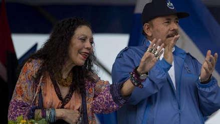 La vicepresidenta de Nicaragua dijo que han logrado superar